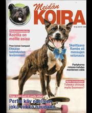 Meidän koira Aikakauslehti