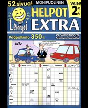 Helpot Lempi-Extra Aikakauslehti