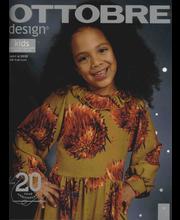 Ottobre Design aikakau...