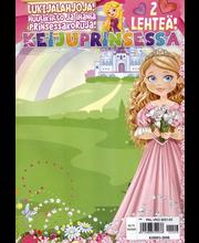Keijuprinsessa, aikakauslehti