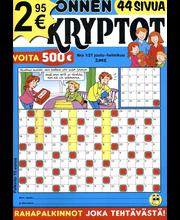 Onnen Kryptot aikakauslehti
