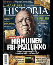 Maailman Historia, Uutis, talous,