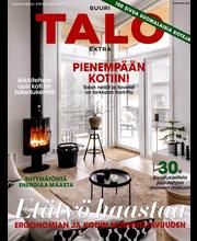 Suuri Talo Extra Aikakauslehti