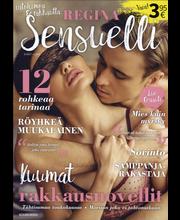 Regina Sensuelli Aikakauslehti