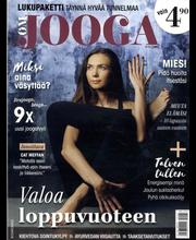 OMjooga aikakauslehti