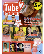 Tube by Demi aikakausl...