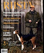 Riista aikakauslehti