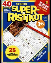 Seura SuperRistikot aikakauslehti