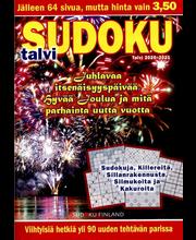 Sudoku Ristikkolehti a...