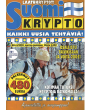 Suomi Krypto aikakauslehti