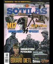 Suomen Sotilas aikakauslehti