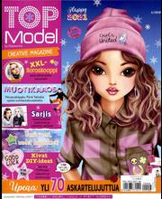 Top Model, nuortenlehti