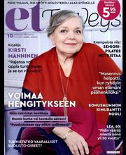ET Terveys aikakauslehti