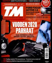 Tekniikan Maailma, aikakauslehti