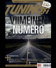 Tuning.fi, autolehdet