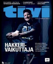 Tivi aikakauslehti