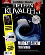 Tieteen Kuvalehti Aikakauslehti