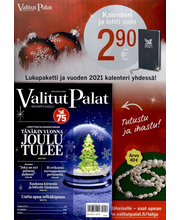 Valitut Palat magazine