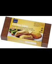 Kanaa Cordon Bleu