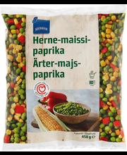 Herne Maissi Paprika