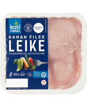 Kanan Fileeleike 350g