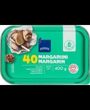 Rainbow Margariini 40% kevyt 400 g