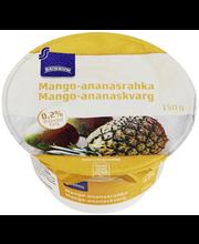 Mango-Ananasrahka 0,2%