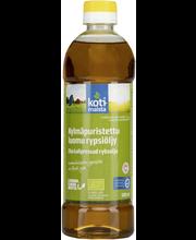 Kp Luomurypsiöljy