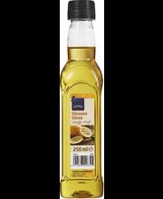 Sitruunaoliiviöljy