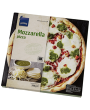 Rainbow Mozzarellapizza 350 g