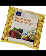Rainbow Mangokuutiot 300 g