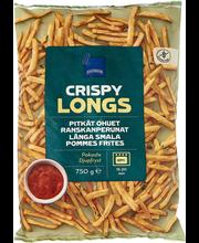 Crispy Longs
