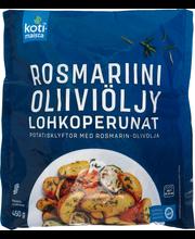 Rosmariini-oliiviöljy ...