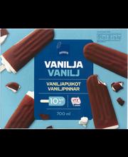 Vaniljapuikot 10 Kpl