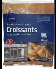Croissant 6 Kpl