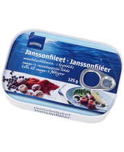 Janssonfilee