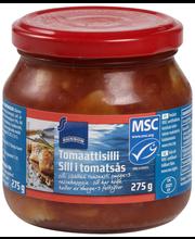 Tomaattisilli 275 g