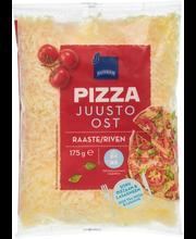 Rainbow Pizzajuustoraaste 175 g