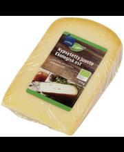 Luomu Kypsytetty juusto 275 g