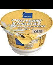 Proteiinivanukas vanil...