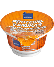 Proteiinivanukas salte...