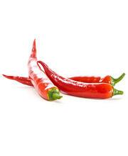 Chili Punainen Luomu