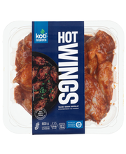 Hot Wings 600g