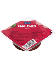 Balkan 250g viipale