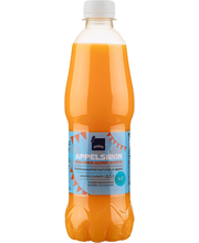 0,5l appelsiini juomat...