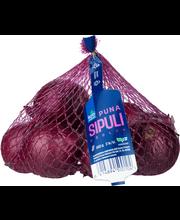 Punasipulipussi