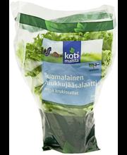 Suomalainen ruukkujääsalaatti 100g