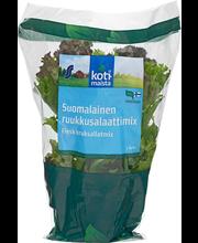 Kotimaista Suomalainen Ruukkusalaattimix