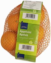 Appelsiini Pussi