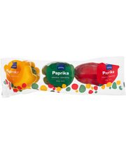 Rainbow Paprika mix 400g